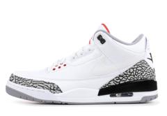 Air Jordan 3 Retro 'JTH'