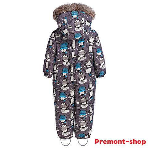Комбинезон Premont Зима Зоопарк Калгари WP83003