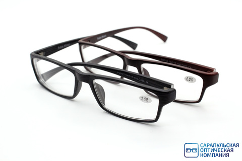 Очки готовые для зрения FABIA MONTI пластик FM387