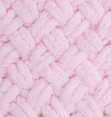 Пряжа ALIZE PUFFY №31 светло-розовый
