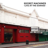 Secret Machines / Live At The Garage (Limited Edition)(2LP)