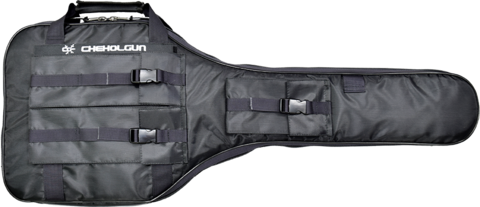 Кейс для оружия МСО-097 в виде гитары