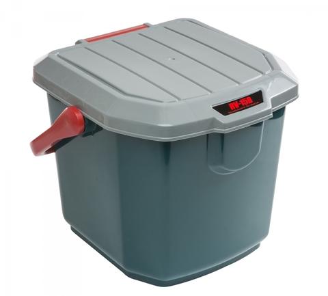 Ящик экспедиционный IRIS RV BOX Bucket 15B, 15 л