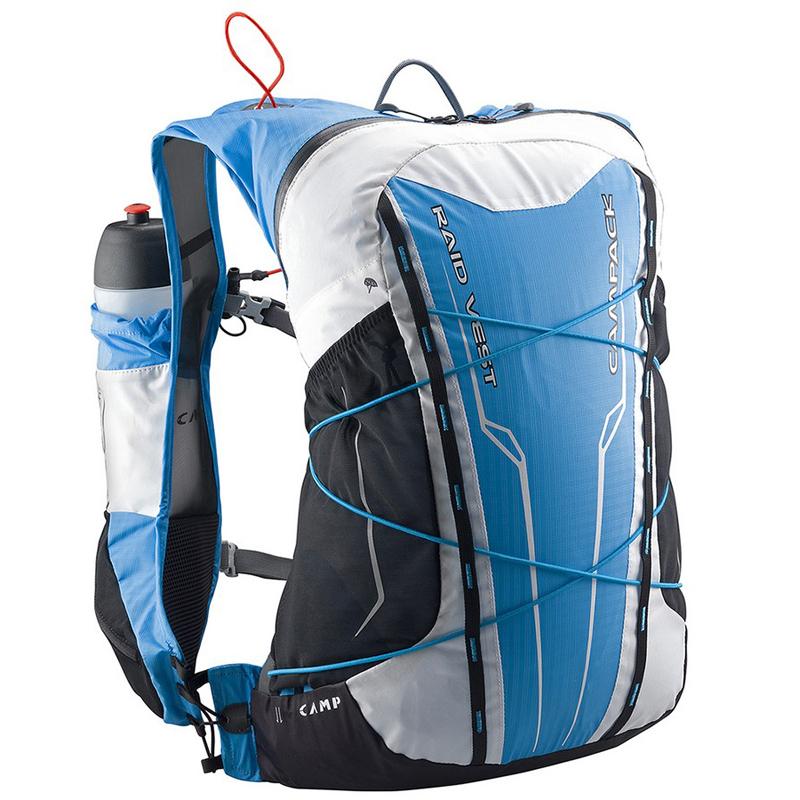 Рюкзак-жилет Raid Vest