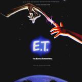 Soundtrack / John Williams: E.T. - The Extra-Terrestrial (LP)