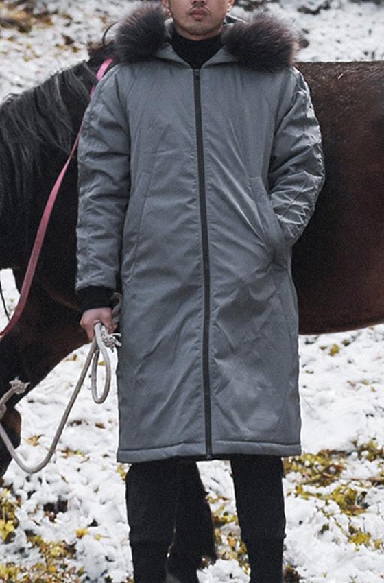 Куртка «NOROT»