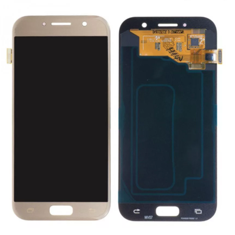 LCD SAMSUNG A5 2017 A520F + Touch Gold Orig