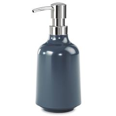 Диспенсер для жидкого мыла Umbra Step синий
