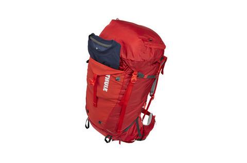 Картинка рюкзак туристический Thule Versant 70 Малиновый - 8