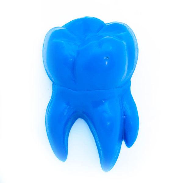 Форма для мыла Зубик
