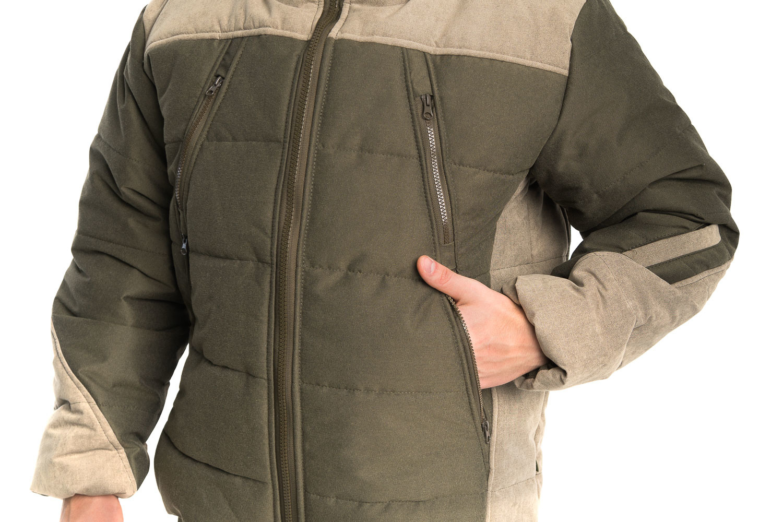 купить зимнюю куртку из мембранной ткани