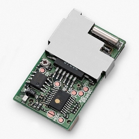 Модуль Icom UT-110 #02