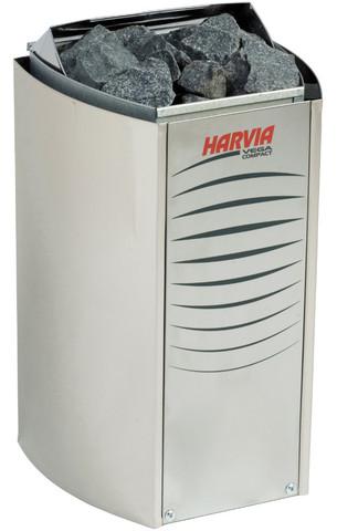 Печь электрическая Harvia Vega Compact ВС35Е, без пульта