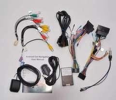 Магнитола GF8906A для Mercedes-Benz Vito/Viano/Sprinter и других