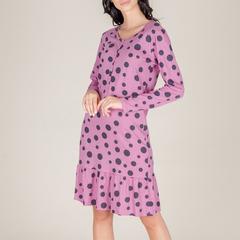 Женская ночная сорочка E20B-12X104
