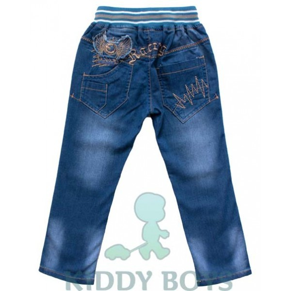 Racing Denim 4375