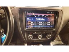 Магнитола для Volkswagen/Skoda Android 8.1 2/32 модель СB3021T8