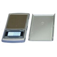 Весы карманные Ингредиент ЕНА 501 до 100 г (100/0,01)
