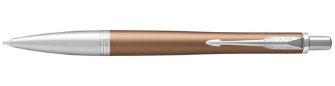 Шариковая ручка Parker Urban Premium Orange CT123