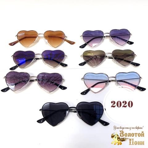 Очки солнцезащитные детские (5-10) 200320-F5442