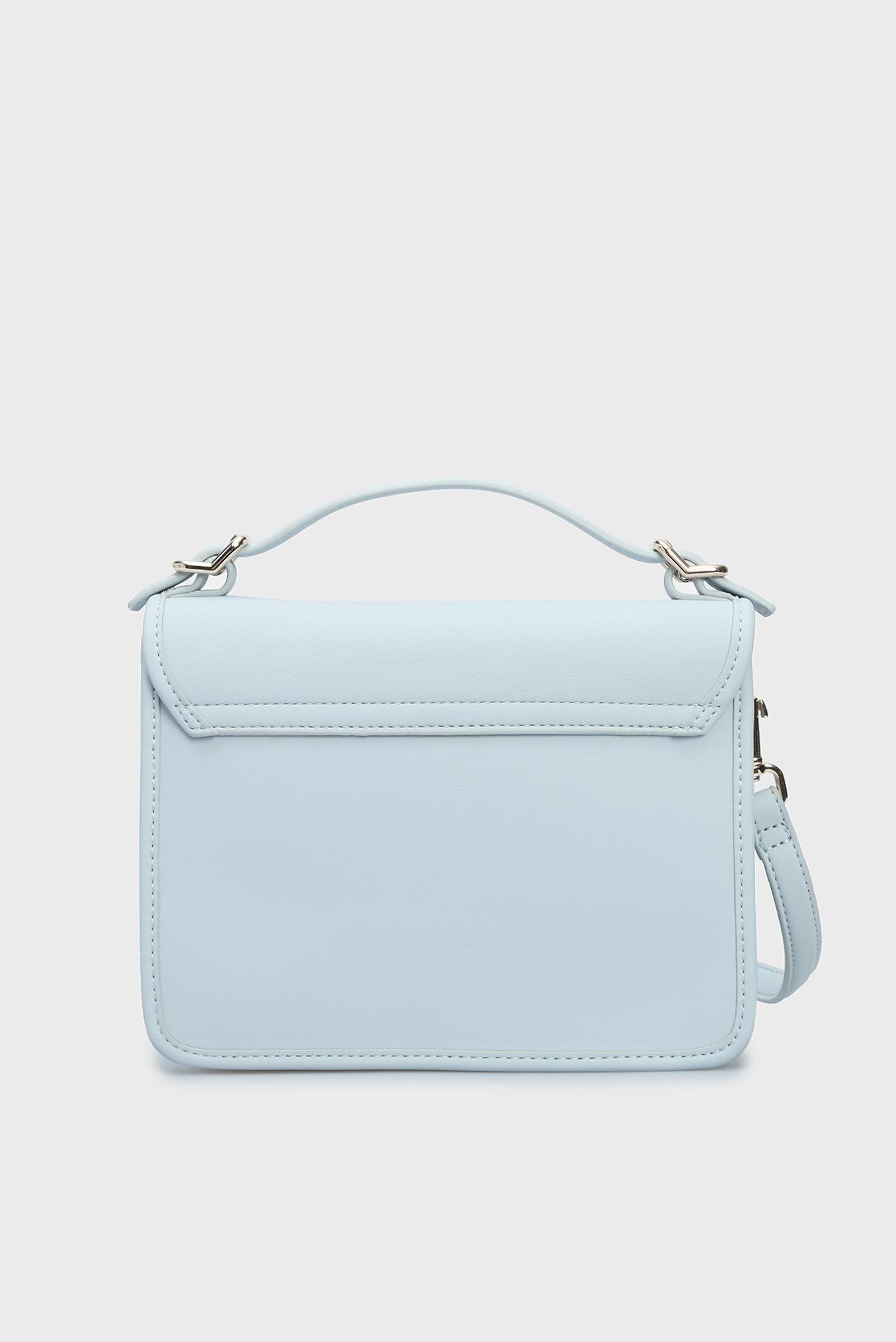Женская голубая сумка через плечо CHIC CROSSOVER Tommy Hilfiger
