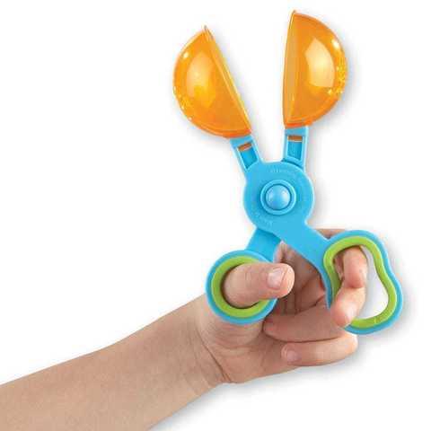 Инструмент Ножницы-ложки