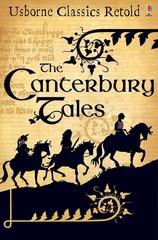 Canterbury Tales (Classics Retold)  PB