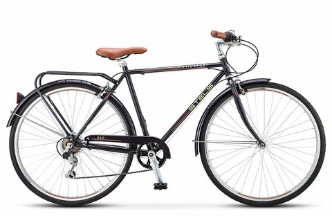 Дорожный велосипед Stels Navigator-360 28