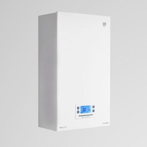 Настенный газовый котел Royal Thermo Aquarius 18 MC