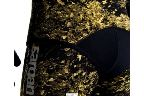 Гидрокостюм Сарган Сталкер 5 мм штаны – 88003332291 изображение 10