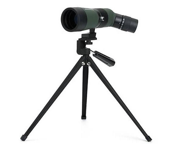 Celestron LandScout 50 10-30x50 с наклонной оптической осью
