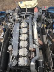 Двигатель на МАН ТГА/MAN TGA D2876 LF04  Контрактный вигатль МАН ТГА из европы, в отличном состоянии на выгодных условиях, двигатель с гарантией, возможен торг.