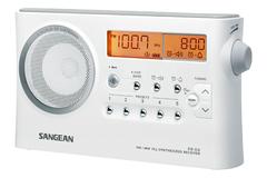 Радиоприемник SANGEAN PR-D4 white
