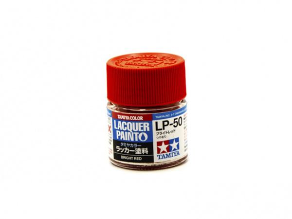 Краски для моделей LP-50 Bright Red (Ярко красный) ff02b0abc716128668575d02e6199956.jpg