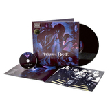 Warrel Dane / Shadow Work (LP+CD)