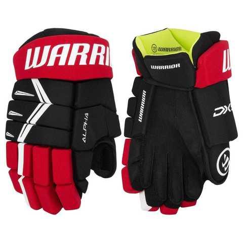Перчатки WARRIOR DX5 14