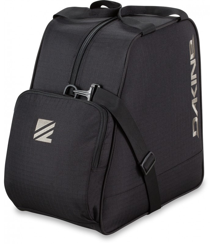 Для горнолыжных ботинок и шлема Сумка для ботинок Dakine BOOT BAG Black dakine-boot-bag-30l-black.jpg