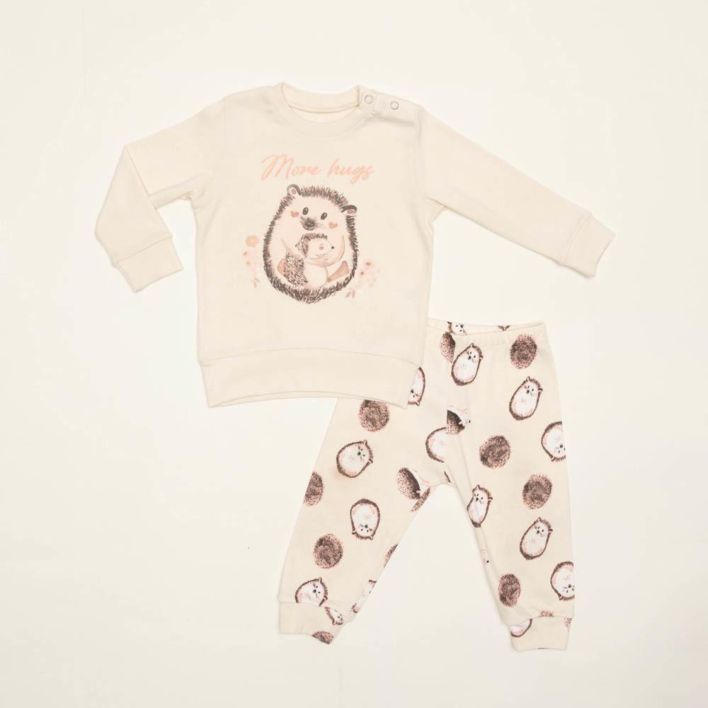 Пижама детская E21K-76P101