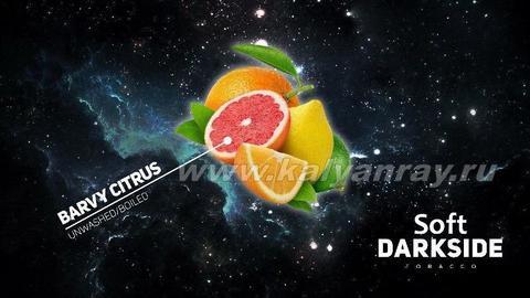 Darkside Soft Barvy Citrus