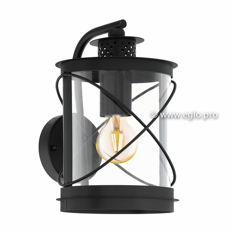 Уличный светильник Eglo HILBURN 94843