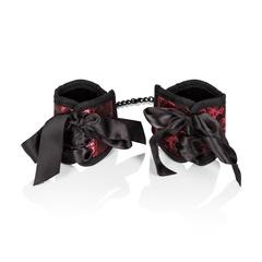 Наручники Scandal Corset Cuffs на завязках
