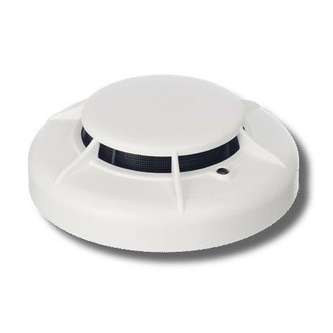 Извещатель пожарный дымовой оптико-электронный точечный ИП 212-58М (ECO-1003M) без базы