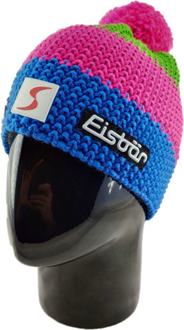 Картинка шапка Eisbar star pompon sp 642 - 1