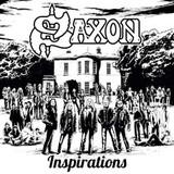 Saxon / Inspirations (Digipack Edition)(RU)(CD)