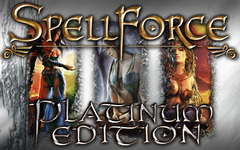 SpellForce - Platinum Edition (для ПК, цифровой ключ)