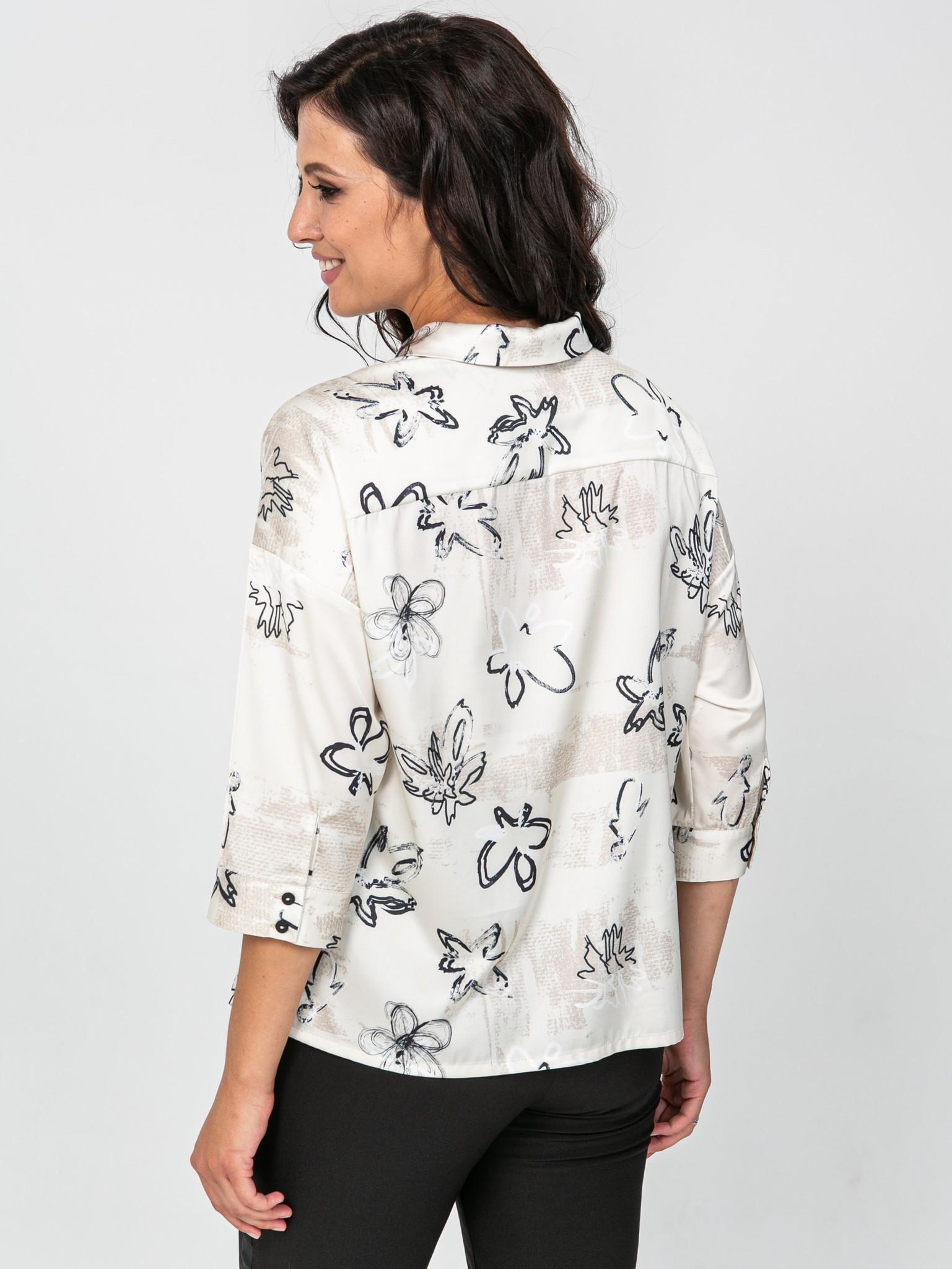 5488 Блуза