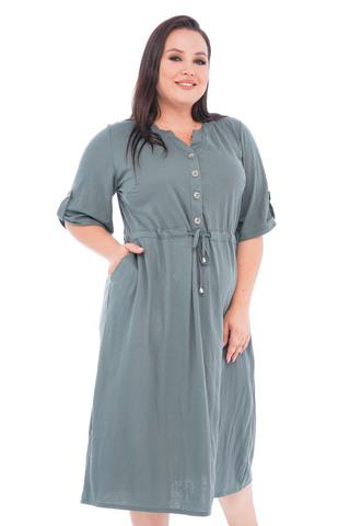 Платье-6397