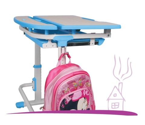 Комплект растущей детской мебели Ergos Kids
