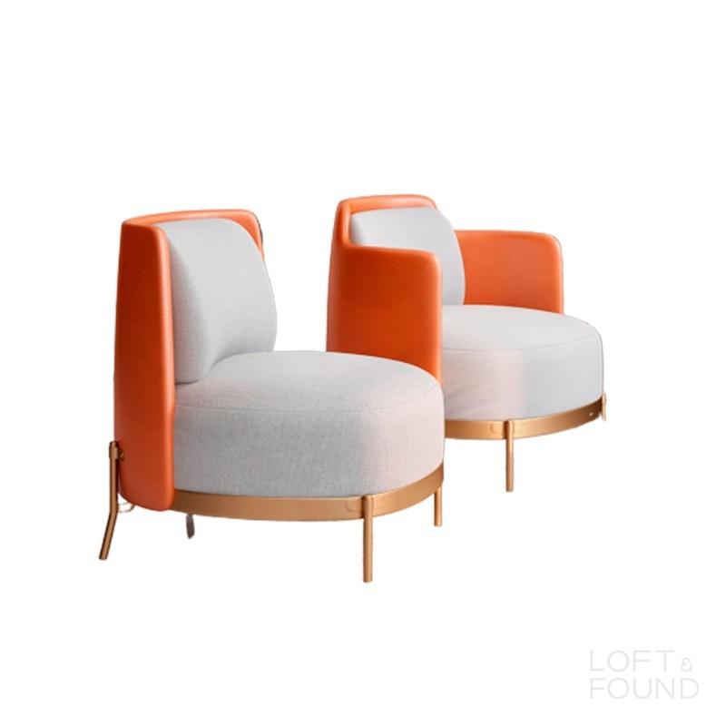Кресло Rudian