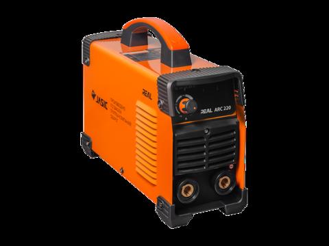 Аппарат для ручной дуговой сварки СВАРОГ REAL ARC 220 (Z243N)